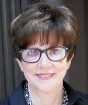 Ellen Argall